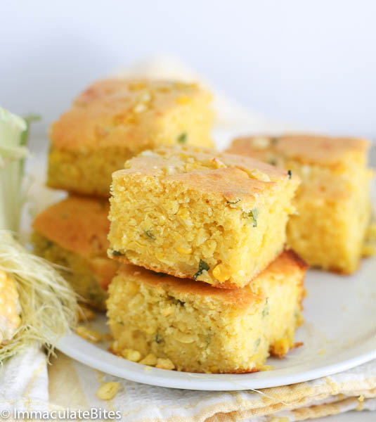 Mealie Bread You Will Fall In Love With
