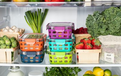 Handy Tips To Keep Your Fridge Clean And Food Safe