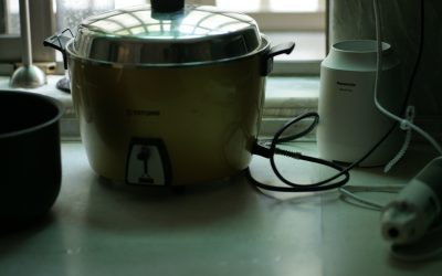 Cleaning Your Kitchen Appliances the Easy Way